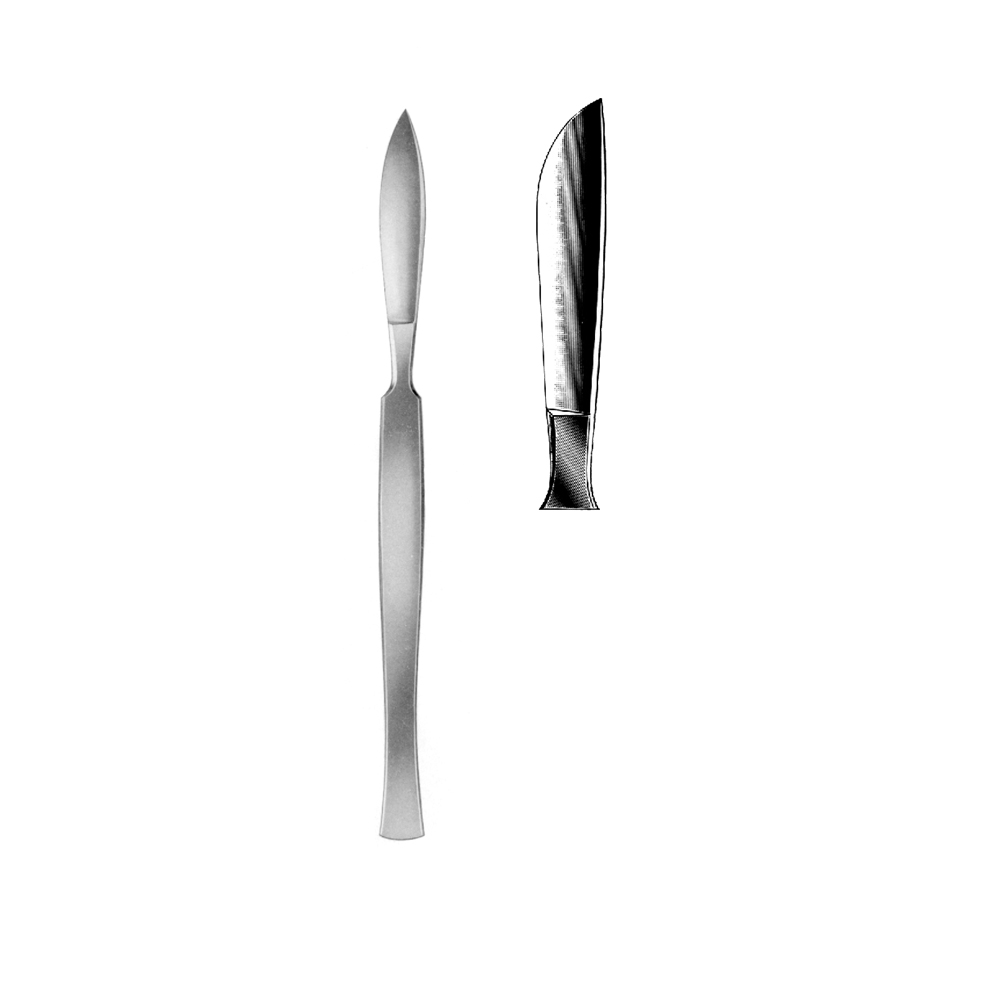 Dissecting knives Fig.5