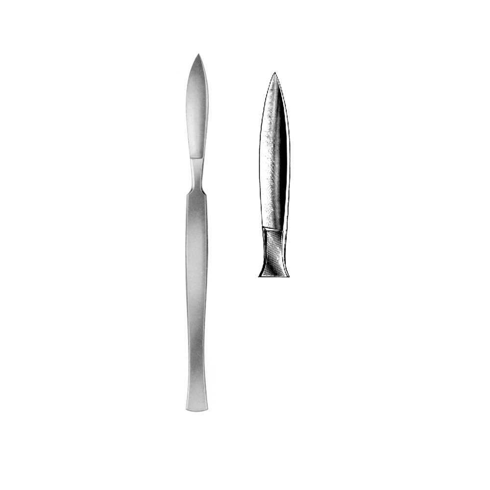 Dissecting knives Fig.9